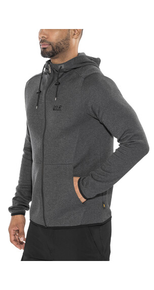 Jack Wolfskin Finley Jacket Men black